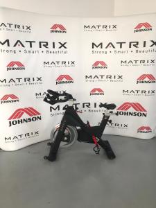 Bicicleta profesionala indoor cycling MATRIX Livestrong IC3- Reconditionata2