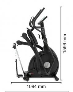 Bicicleta eliptica ERX-700 Toorx8