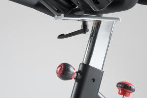 Bicicleta indoor cycling SRX-75 Toorx9