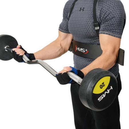 Accesoriu antrenament biceps HMS ABX01 [1]