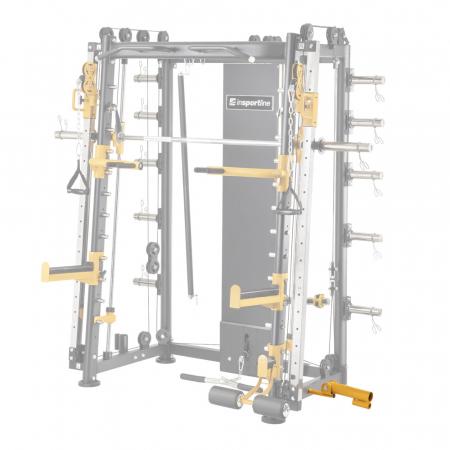 Accesoriu pentru bara pentru Power Rack CC400 [2]