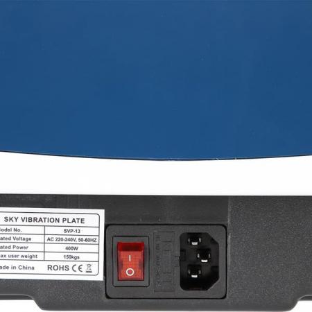 Aparat de vibromasaj SVP13 platform SKY [3]