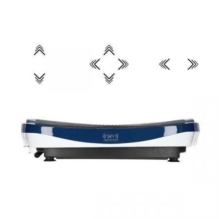 Aparat de vibromasaj SVP13 platform SKY [9]