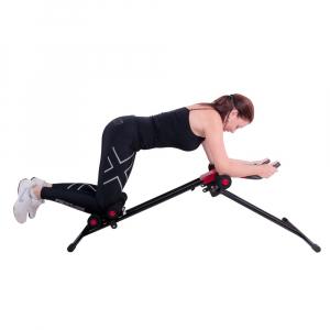 Aparat fitness abdomene inSPORTline Ab Lifter Easy [1]