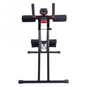 Aparat fitness abdomene inSPORTline Ab Lifter Easy [5]