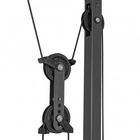 Aparat Multifunctional Power Rack inSPORTline PW60 [5]