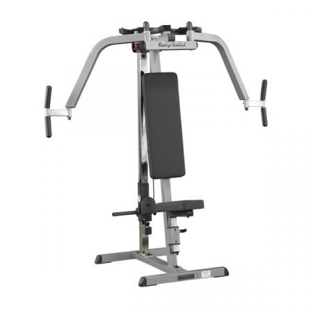 Aparat Pectorali Body-Solid GPM65 [0]