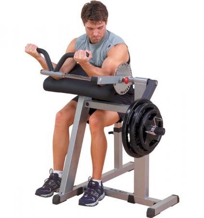 Aparat pentru Biceps Triceps Body Solid GCBT-380 [0]