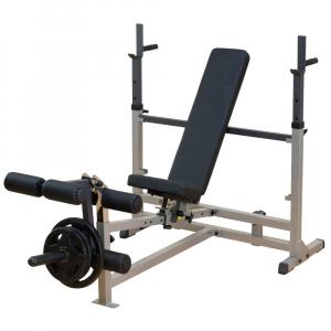 Banca forta Body-Solid GDIB46L [0]