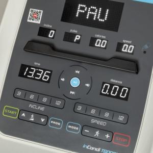 Banda de alergare electrica inSPORTline inCondi T6000i, 4 CP, 160 kg [1]
