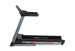 Banda de alergare Flow Fitness DTM2000I0