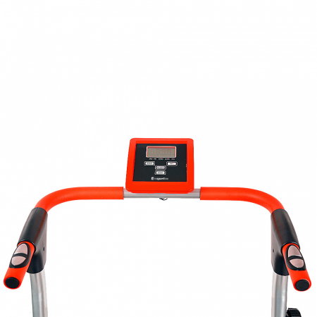 Banda de alergare magnetica inSPORTline Sprynkl, 100 kg1