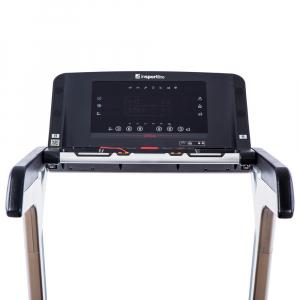 Banda de alergat electrica inSPORTline Gardian G12, 8 CP, 200 kg [5]