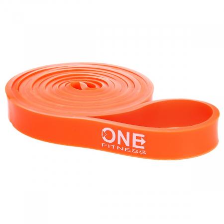Banda elastica HMS ONE PB PRO Orange1