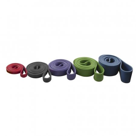 Banda elastica inSPORTline Hangy Medium 32mm0