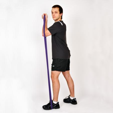 Banda elastica inSPORTline Hangy Medium 32mm3