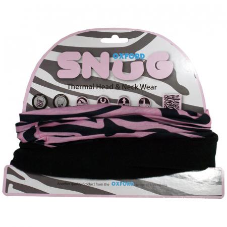 Bandana Multifunctionala Oxford Snug [6]