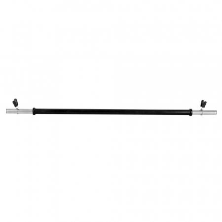 Bara greutati inSPORTline Pump 130cm/30mm [0]