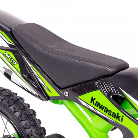 """Bicicleta copii Kawasaki Kasaii 12"""" – 2018 [1]"""