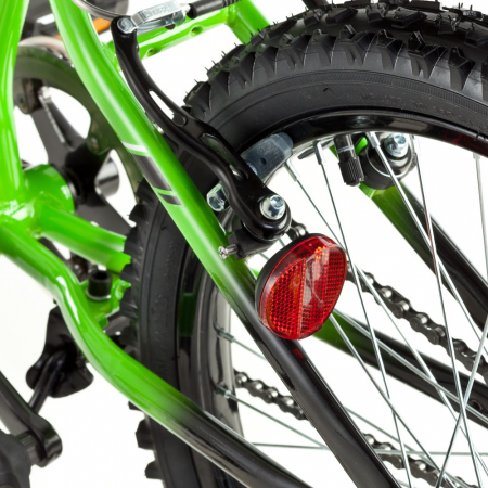 "Bicicleta copii Kawasaki Nijumo 20"" – 2018 [3]"