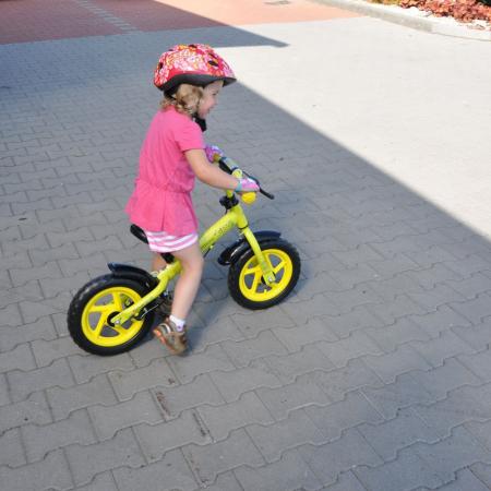 Bicicleta copii WORKER Pelican [1]