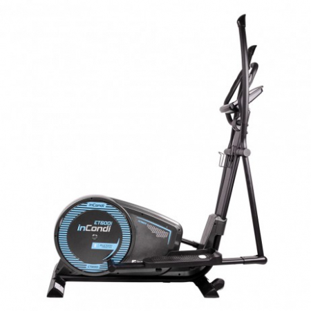 Bicicleta eliptica inSPORTline inCondi ET600i [10]
