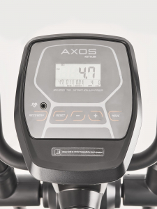 Bicicleta eliptica Roxus M Kettler [1]