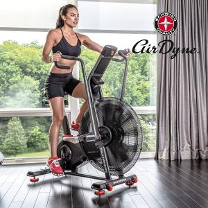 Bicicleta fitness Airdyne PRO AD8 Schwinn6