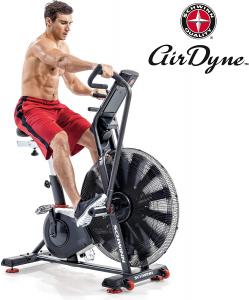 Bicicleta fitness Airdyne PRO AD8 Schwinn5