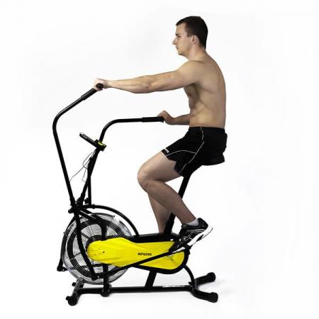 Bicicleta Fitness HMS MP6590 [13]