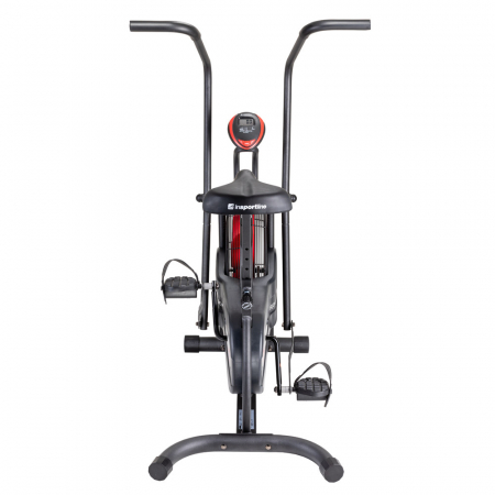 Bicicleta Fitness inSPORTline Airbike Basic [9]