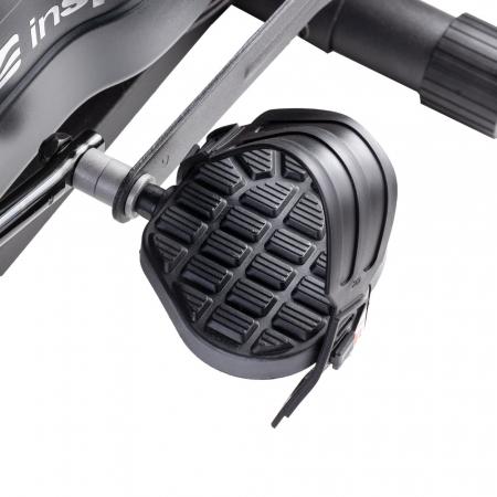 Bicicleta Fitness inSPORTline Airbike Basic [6]