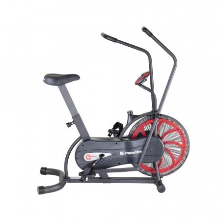 Bicicleta Fitness inSPORTline Airbike Basic [1]