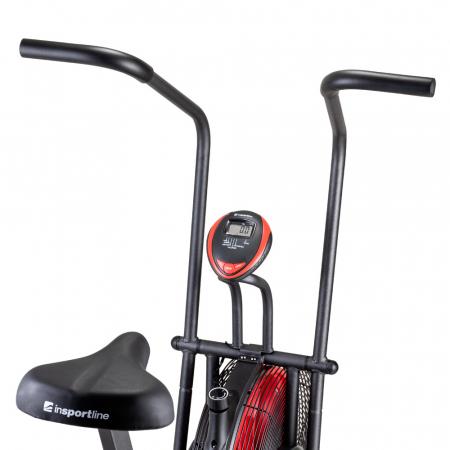 Bicicleta Fitness inSPORTline Airbike Basic [5]