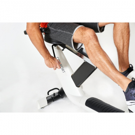 Bicicleta fitness orizontala Comfort R Horizon [4]