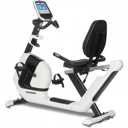 Bicicleta fitness orizontala Comfort R Horizon [0]