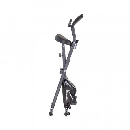 Bicicleta Fitness Pliabila inSPORTline Xbike Light [1]