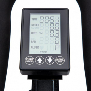 Bicicleta indoor cycling HMS SW2102 [6]