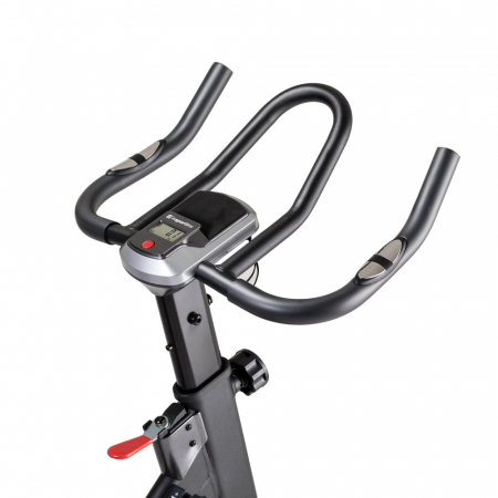 Bicicleta Indoor Cycling inSPORTline Agneto [8]