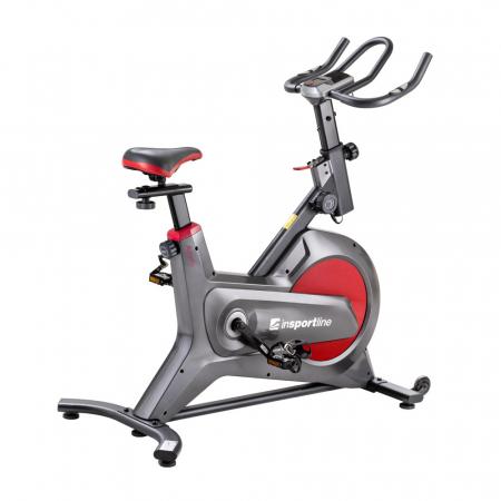 Bicicleta Indoor Cycling inSPORTline Agneto [0]