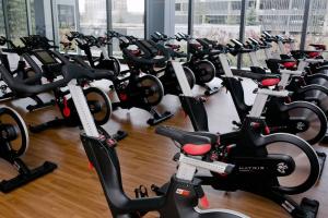 Bicicleta indoor cycling profesionala Matrix IC75