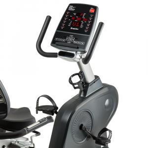 Bicicleta orizontala profesionla inSPORTline Gemini R200 [1]