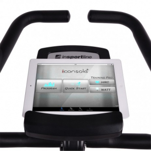 Bicicleta fitness orizontala R60i inCondi4