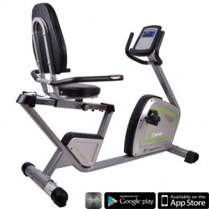 Bicicleta fitness orizontala R60i inCondi0