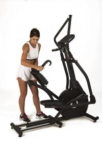 Bicicleta eliptica ERX-400 Toorx [2]
