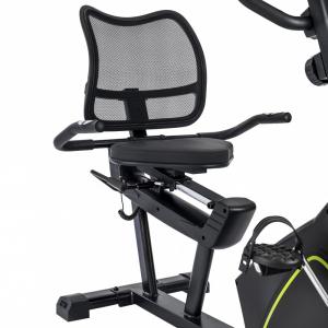 Bicicleta fitness orizontala R500 Techfit [1]