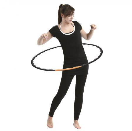 Cerc Hula Hoop inSPORTline 105 cm1