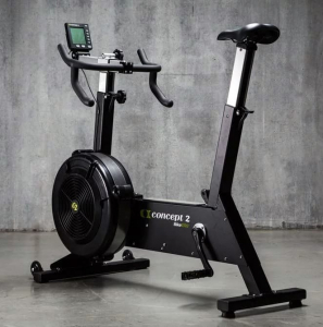 Bicicleta fitness BikeErg Concept 28
