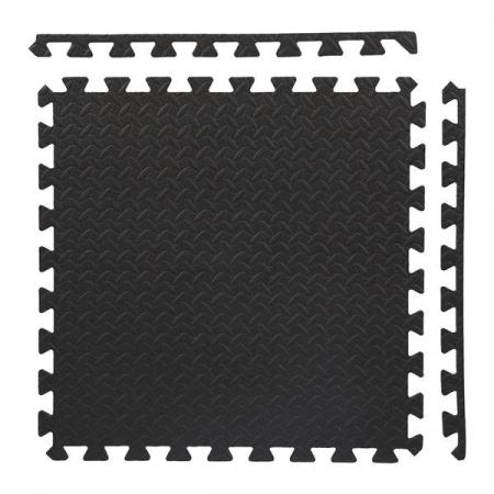 Covor de protectie HMS MP12 Puzzle 600 x 600 x 12mm [7]