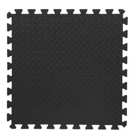 Covor de protectie HMS MP12 Puzzle 600 x 600 x 12mm [6]